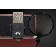 CAD E100S - Supercardioid Condenser WITH POP FILTER