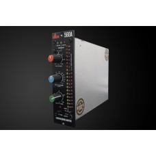 MODIFIED: DBX 560A, COMPRESSOR/LIMITER, 500 SERIES 160 MODULE, WITH VCA UPGRADE!