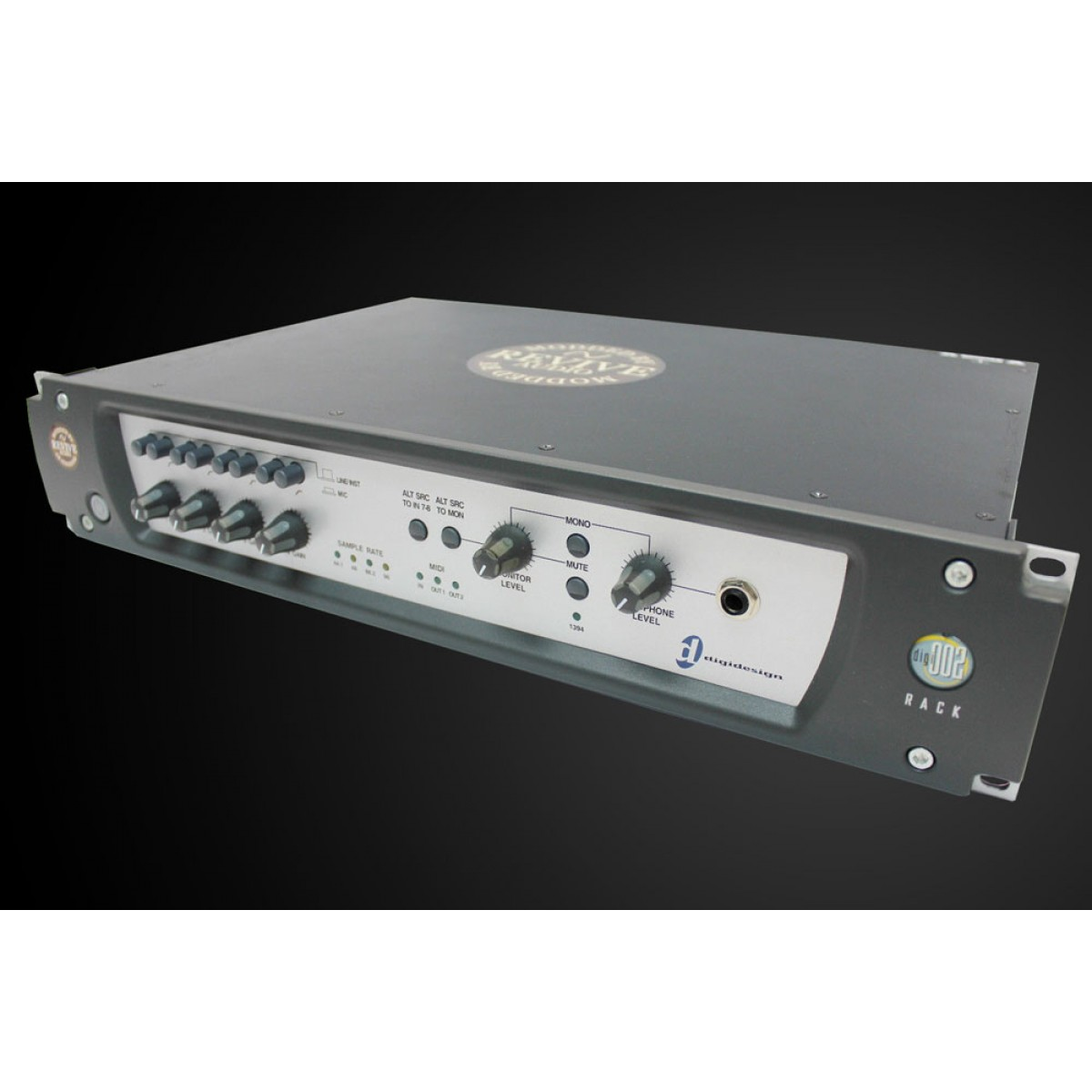 MAIL-IN MODIFICATION SERVICE 50% DEPOSIT): AVID, DIGIDESIGN