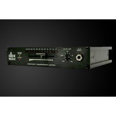 (MAIL-IN MODIFICATION SERVICE): DBX 163X MONO COMPRESSOR
