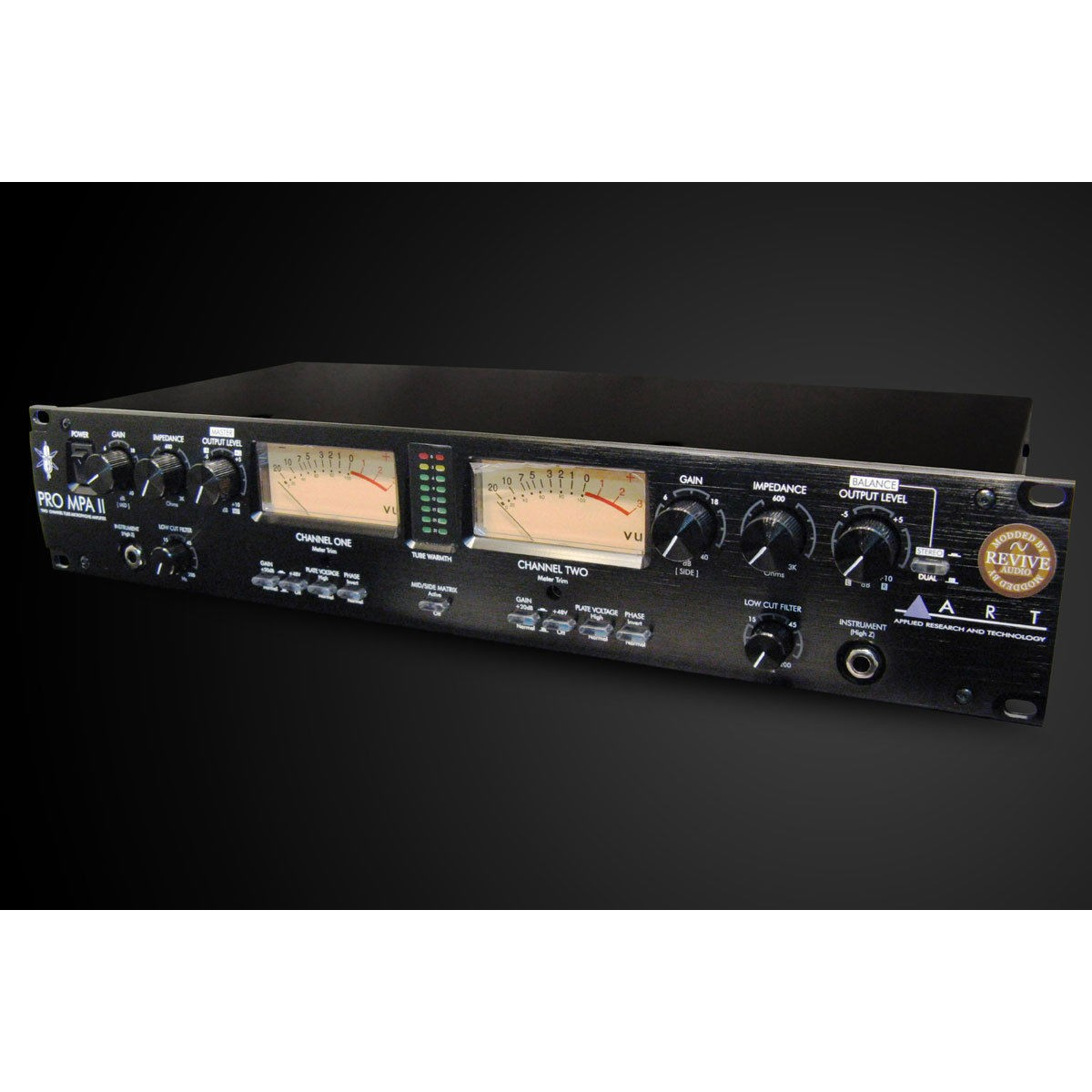 MODIFIED: BEHRINGER ADA8200 EIGHT CHANNEL CONVERTER, PREAMP