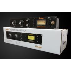 MODIFIED: WARM AUDIO WA76 MONO FET COMPRESSOR! NEW IN BOX!